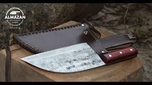 almazan kitchen knife buy at almazanknives com youtube
