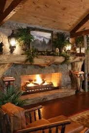 Log Homes Interior Designs 18 Log Cabin Home Decoration Ideas Cabin Interior Design Cabin