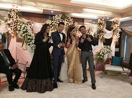 bolã ro mariage ishqbaaz s navina bole looks drop dead gorgeous in reception