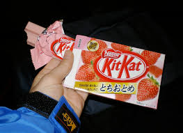 kit kats in japan wikipedia
