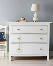 White Desk With Drawers On Both Sides by 24 Easy Elegant Ways To Paint Any Piece Of Furniture Martha Stewart