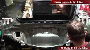 nissan leaf trailer hitch 2012 subaru impreza sedan invisi hidden ecohitch trailer hitch