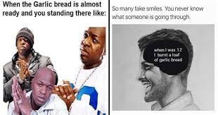 Garlic Bread Meme - memebase garlic bread all your memes in our base funny memes