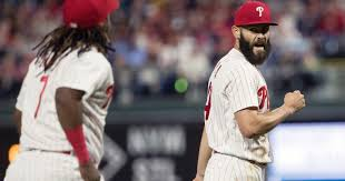 jake arrieta leads by exle grinds out another phillies win