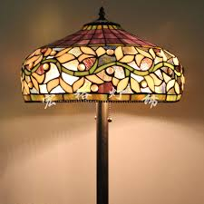 stained glass l shades only standard l shade 72 best shades images on pinterest 9 bell table