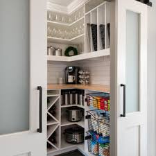large white kitchen storage cabinet 75 beautiful small kitchen pantry pictures ideas april