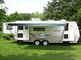 jacks included camper 2004 keystone outback travel cleveland ohio