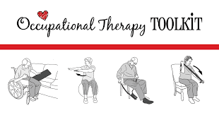occupational therapy toolkit patient education handouts and