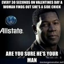 All State Meme - allstate meme generator
