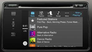 nissan canada apple carplay apple u0027s carplay unveiled a new in car software platform expatgo