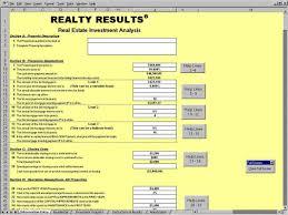 Loan Spreadsheet Investment Analysis