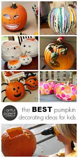 The Best Pumpkin Decorating Ideas The Best Pumpkin Decorating Ideas For Kids U2013young U0026 Old Holidays