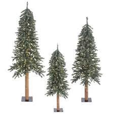 alpine tree set wayfair