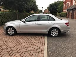 mercedes benz c220 cdi bluef elegance c class 2009 model manual