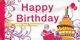 custom birthday banners birthday banner design banners com