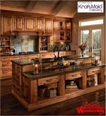 Country Kitchen Remodeling Ideas by Outstanding Rustic Country Kitchen Pictures Design Ideas Andrea