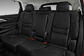 nissan pathfinder leather seats 2017 all stars contender mazda cx 9 automobile magazine