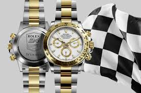 the rolex daytona given to winner of 2017 rolex 24 hours of