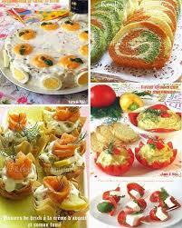 idée canapé apéro les plats roumaines idées des apéro amuse bouches noël et