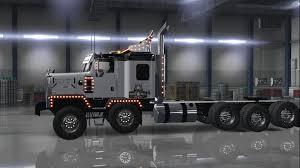 kenworth c500 steam workshop heavy haul mafia skin for jdm s kenworth c500