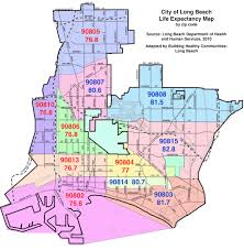 Zip Code Map Of Chicago by Long Beach Zip Code Map Zip Code Map