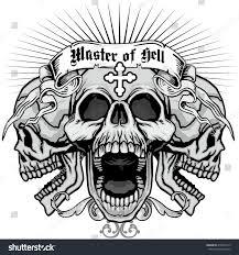 gothic coat arms skull grungevintage design stock vector 418661275 gothic coat of arms with skull grunge vintage design t shirts