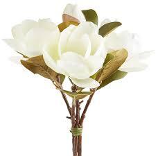 faux magnolia bouquet pier 1 imports