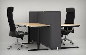 Office Desk And Chair Design Ideas Bekant Standing Desk By Ikea U2013 Ergonomic Office Furniture Design Ideas