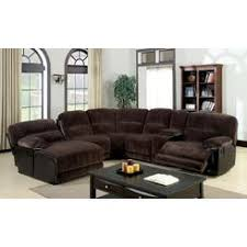 leather sectional sleeper sofa with recliners u0026 full size of