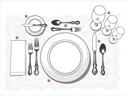 how to set table how to set a table today com