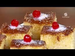 samira tv cuisine fares djidi samira tv البسبوسة حصة حيلة و عسيلة الشيف فارس جيدي