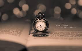 clock and book wallpaper background 5982 wallpaper high