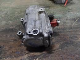lexus hs250h warranty 10 11 12 lexus hs250h compressor 042000 0330 ebay