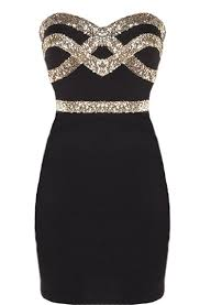 black and gold dress black diamond dress world sequin party dress
