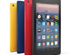 amazon black friday fire 7 amazon updates kindle fire 7 and fire hd 8 tablets including