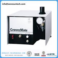 jewelry engraving machine pneumatic jewelry engraving machine single ended graver mate