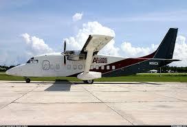 my aviation career