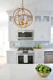 The Coastal Kitchen - 91 best kitchens images on pinterest coastal kitchens kitchen
