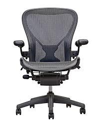 si es bureau merveilleux si ge de bureau ergonomique aeron 4ffc39d3cd55b chaise
