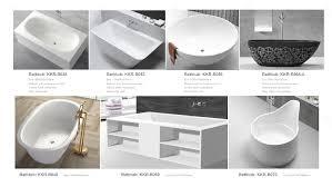 cheap freestanding bathtub malaysia portable walk in small size 52