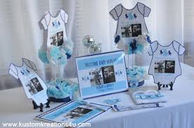 polo baby shower collections