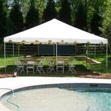 cheap tent rentals tent rental nc equipment party rentals