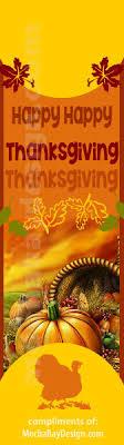 printable happy thanksgiving bookmark mochabaydesign