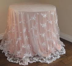 cheap lace overlays tables great best 25 table overlays ideas on pinterest diy wedding in lace