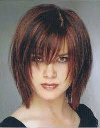 difference between a layerwd bob and a shag 20 shag hairstyles for women popular shaggy haircuts for 2018