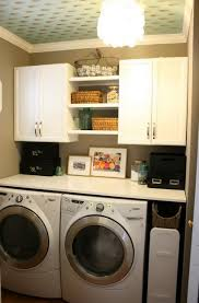 Storage Ideas For Small Laundry Rooms by Laundry Room Wonderful Small Laundry Room Storage Ideas