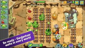 plant vs apk mod plants vs zombies 2 v2 9 1 apk mod version android