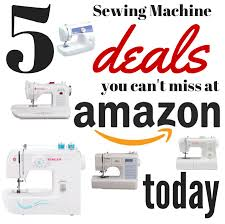 amazon black friday sales starts black friday deal 9 sewing machine deals singer start basic