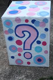 gender reveal balloons in a box my pregnancy the gender reveal party foodie fresh