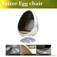 compare prices on egg chair leather online shopping buy low price